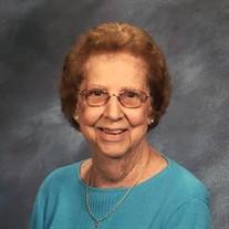 Elizabeth  Dorothy  Doughtie
