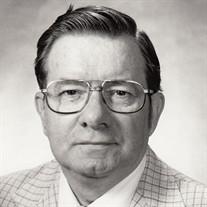 Donald E. Kerr