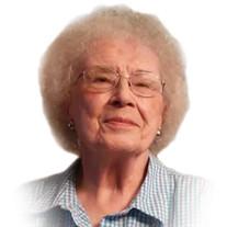 Lucille Peterson Clark
