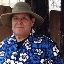 Ramon Thomas Gonzales