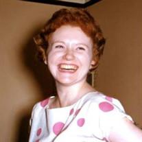 Barbara Ann Kern