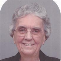 Sister Monica Muskat