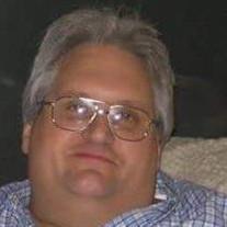 Johnny  Ray Holbrooks