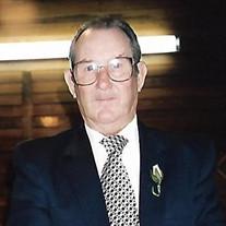 Rev. Bob McKinney