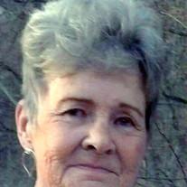 Sharon Ann Hudson