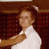 Sarah Jane Brown Walden