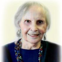 Lillian M Beller
