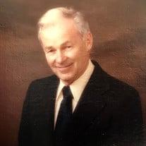 Sid P. Nancarrow