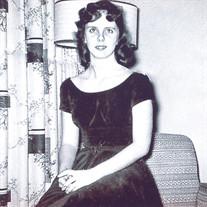 Patricia Ann Gamain