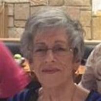 Billie Jean Cooper Davis