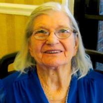 Elsie Metcalf