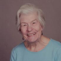 Mary Anne Christman