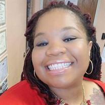 Ms. Tibra Anisha Colley