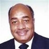 William H Walker