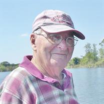 Wilbur Charles Barber