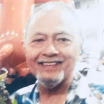 Gary Kaleilehua Iseri