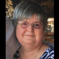 Mrs. Cathy Ann Holford