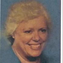 """Judy Carol """"Ju-Ju"""" Bowen"""