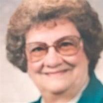 Mary E. Normington