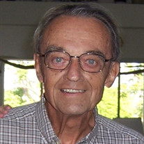 C. Darby Fulton