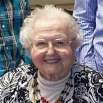 Helen Breshears (Bolivar)