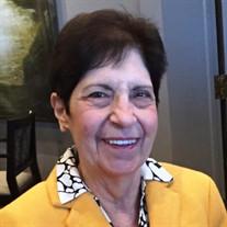 Angela V Lovallo