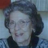 Lillian Grace Spieckermann