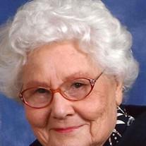 Violet L. Mason