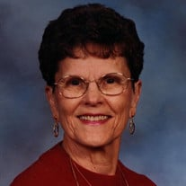Edith Joan (Morningstar) Carlson