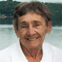 Shirley A. Naughton