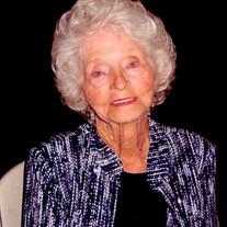Mrs. Ila Ruth Edwards
