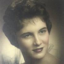 Patricia Cargile Foster
