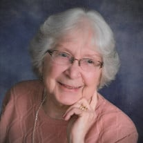 Gertrude Theresa Cappelletty