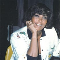 Joyce Marion Gilmore-Marshall