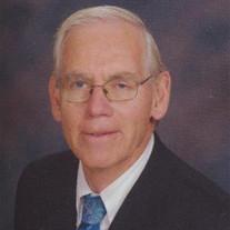Donald Richard Feldkamp