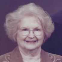 Mrs. Annie Golden Brewer