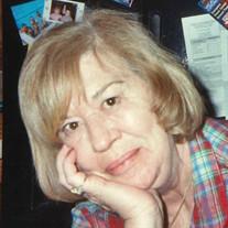 Julie Detwiler