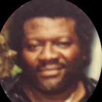 Eddie Charles Lykes Sr