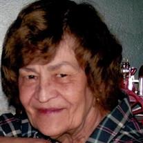 Annette Katherine Pojman