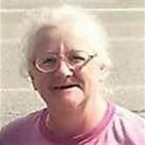 Cynthia  Dianne Chumley