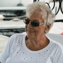 Mrs. Marion Buesing