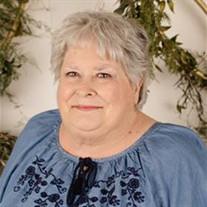 Glenda  May Crump
