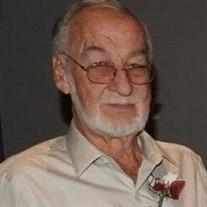Bobby George Crigger
