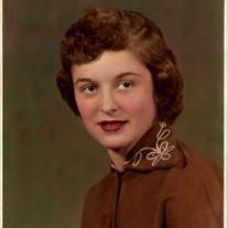 Elaine Margaret Mary  Bauman