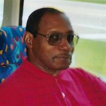 Mr. Marvin Lee Hamilton