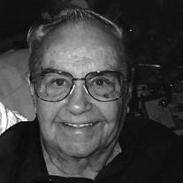 Elmer E. Walcker
