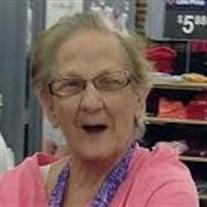Mrs. Mary Charles Slater
