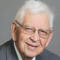 John  C. Wyman