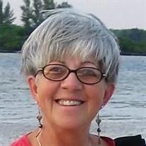 Linda Lou Casto