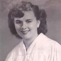 Marjorie Nilsson